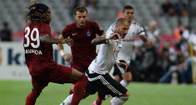 Trabzonspor Beşiktaş maçı canlı izle: İki takım da 3 puana muhtaç!