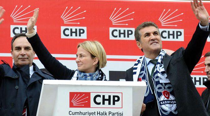 Aylin Kotil kimdir? Aylin Kotil CHP'den istifa etti!