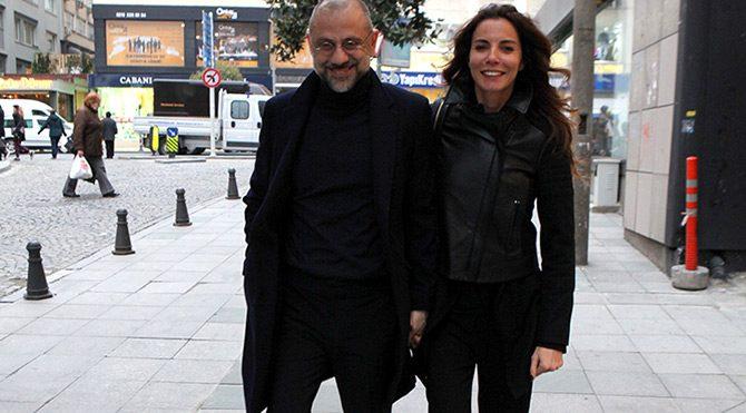 Sinem Güven ve Semih Yalman birlikte alışverişte görüntülendi