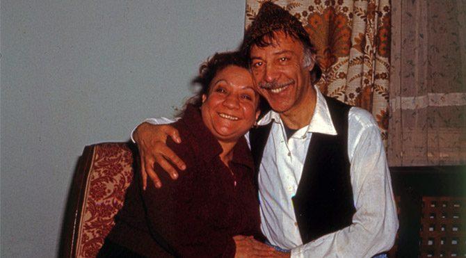 Münir Özkul'un kızı Güner Özkul, babasının sağlık durumunu anlattı