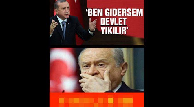Erdoğan'ın capsleri sosyal medyayı uçurdu!