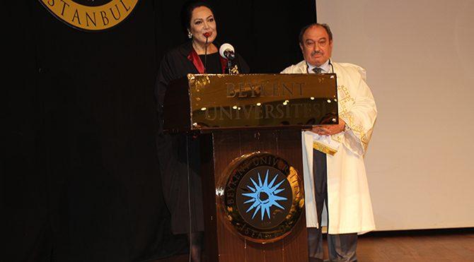 Doktor Türkan Şoray