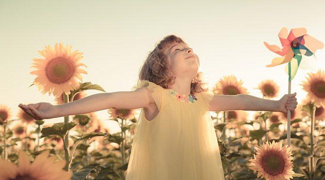 Çocuklarınızı açık havaya çıkarmanız için 5 neden