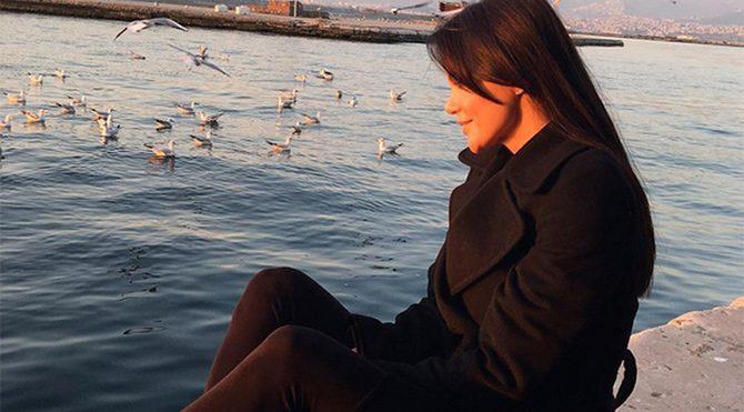 Ebru Şallı: Ülkemi seviyorum ama…