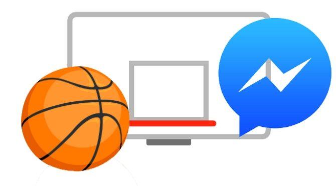 Facebook Messenger'a yeni bir gizli oyun eklendi ...