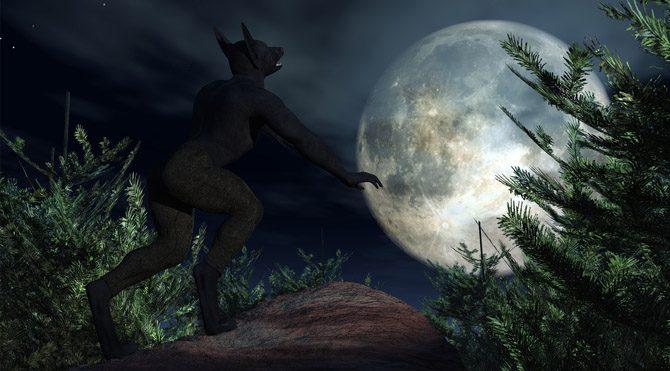 Kanlı Ay Tutulması nedir?