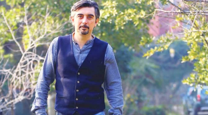 Ali İhsan Varol'dan Taksim tepkisi