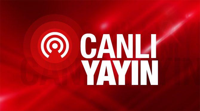İstiklal Caddesi'nde patlama Sözcü TV canlı yayın