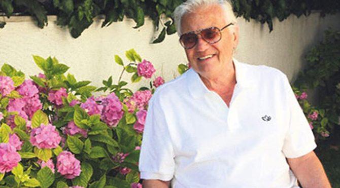 Göksel Arsoy 80. yaşını kutlayacak
