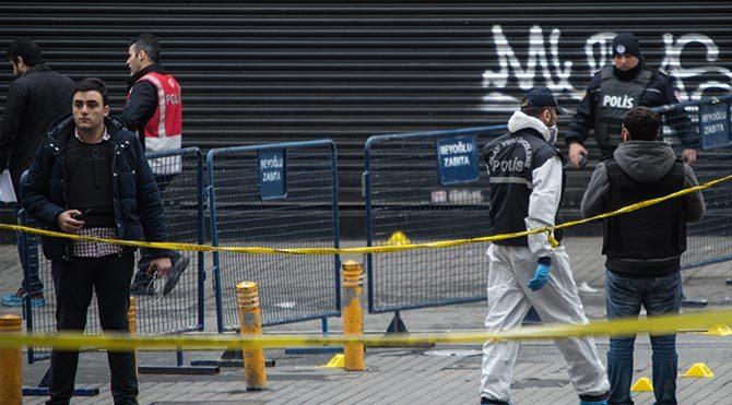 İstiklal Caddesi'ndeki saldırıda ölenlerin kimlikleri belli oldu