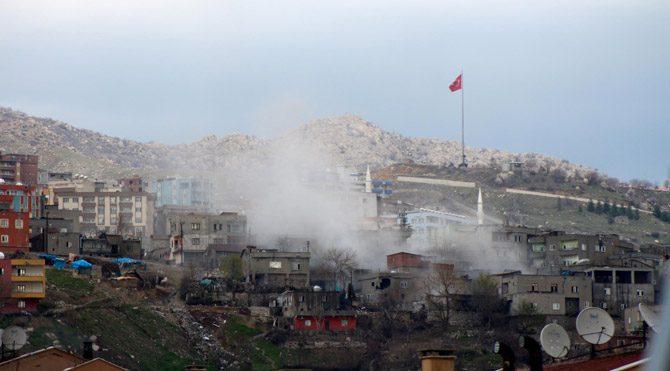 Şırnak ve Nusaybin'de çatışma: 3 şehit