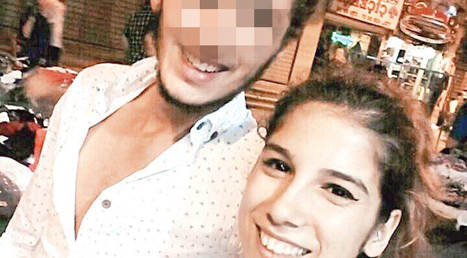 Emniyet'te olayın tüm detaylarını anlatan Erkan Ö. gözaltına alındı. Talihsiz genç kızın tecavüze uğrayıp uğramadığı otopsi sonucu belirlenecek.