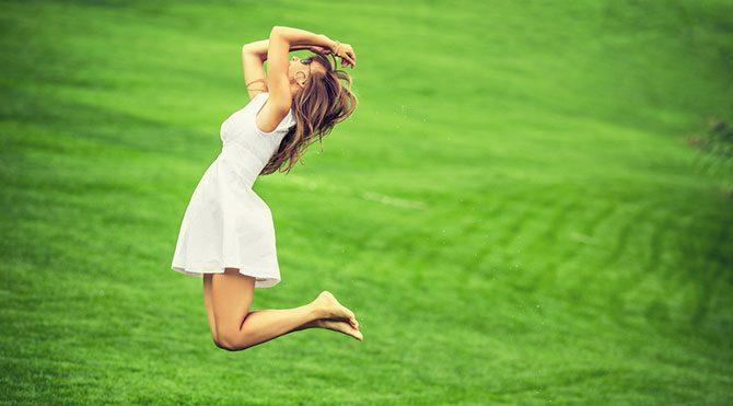 Enerjinizi yükseltecek yoga hareketleri