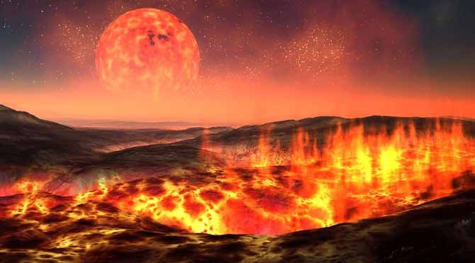Önümüzdeki 6 aylık temanın ana konusunu KOÇ sembolikleri oluşturacak. Yangınlar, aktif volkanlar, siyasi liderlerin fütursuzca ve bencilce çıkışları...