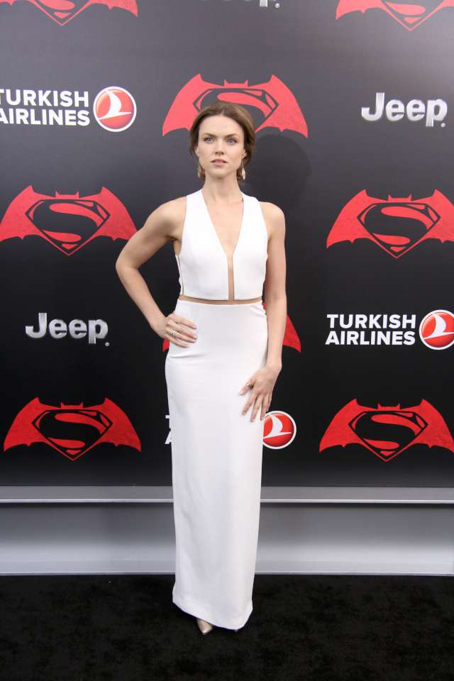 Erin Richards Foto: DepoPhotos