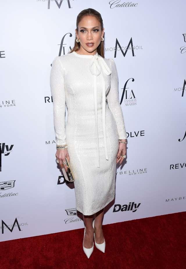 Jennifer Lopez Foto: DepoPhotos