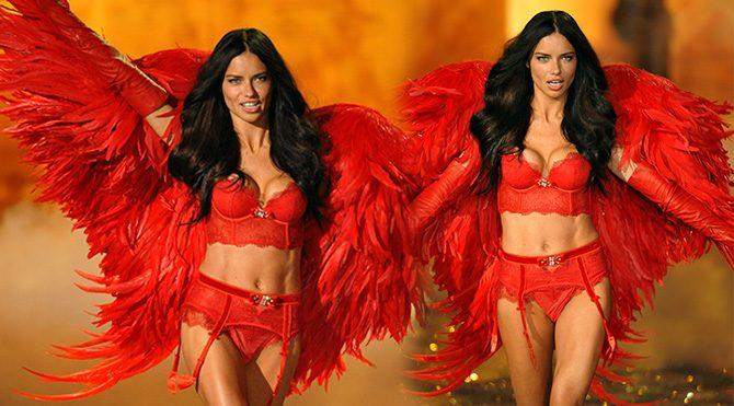 Adriana Lima'nın 5 güzellik sırrı