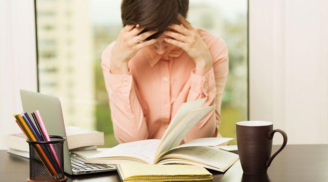 Baş ağrısından korunmak için 12 öneri