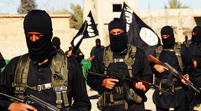 117 IŞİD'li Suriye'den Belçika'ya gelmiş
