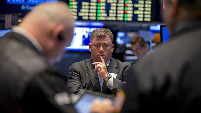 Brüksel patlaması Avrupa borsalarını düşürdü