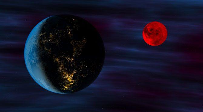Yarın (23 Mart) 3 Derece Terazi burcunda Kanlı Ay Tutulması meydana gelecek Brüksel'in burcunun tam üzerinde ve şu an gökyüzünde hem Mars hem de Satürn Yay burcunda yani Brüksel'in yükselenin tam üzerinde.