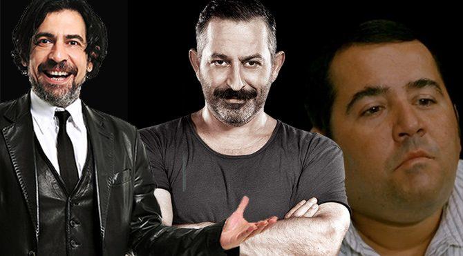 Twitter Türkiye'de en çok takipçisi olan ünlüleri listeledi