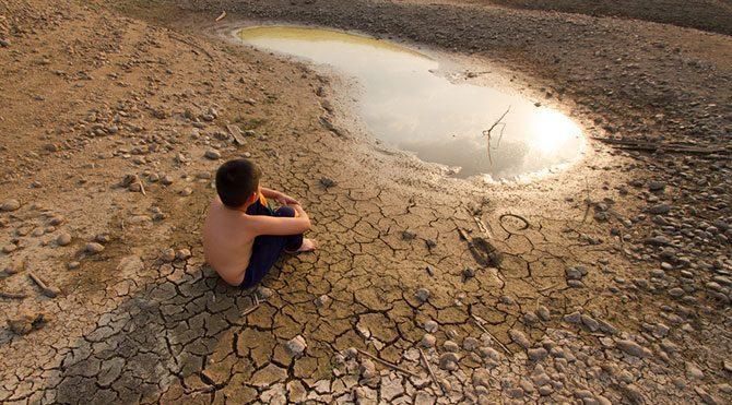 Türkiye'de en az 59 su varlığı tehdit altında