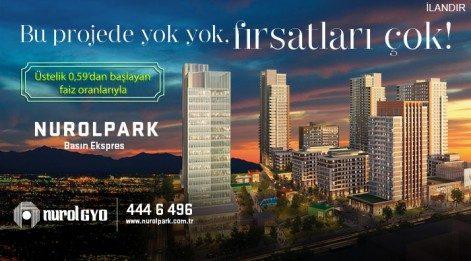 Nurol Park 25 Nisan (İlan)