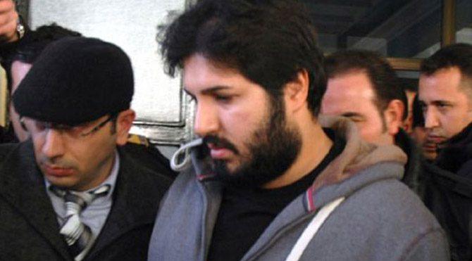 Reza Zarrab tutuklanınca...