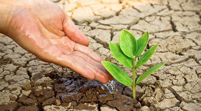 Su Günü'ne su fakiri olarak giriyoruz