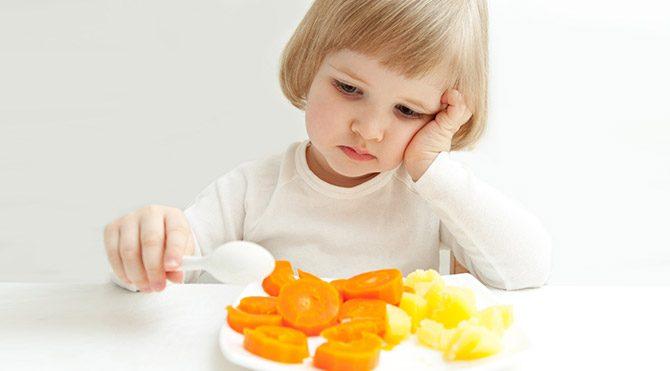 Çocuk beslenmesinde doğru bilinen 10 yanlış