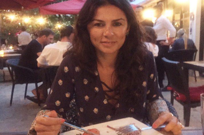 Yeni gastronomik dönem Ürdün'de başlıyor