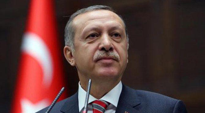 Erdoğan'dan dokunulmazlık açıklaması!