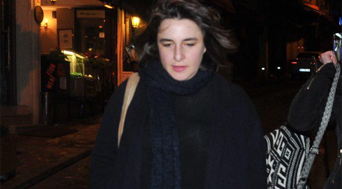 Esra Dermancıoğlu arkadaş arıyor!