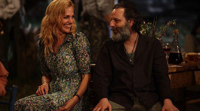 Ozan Güven son filmi hakkında konuştu