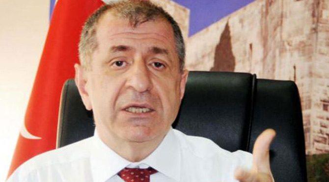 Ümit Özdağ resmen MHP Genel Başkan adayı