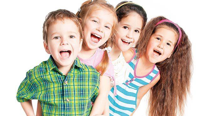 Mutlu çocuk yetiştirmenin 10 altın kuralı