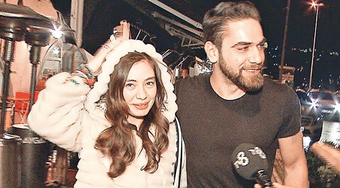 Yakında evleniyorlar