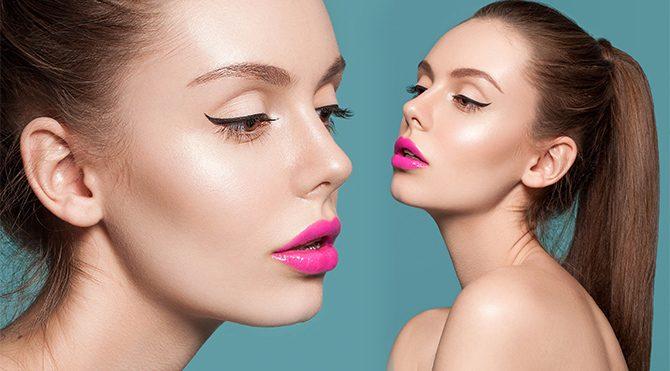 Dağılmayan Eyeliner Foto: Shutterstock