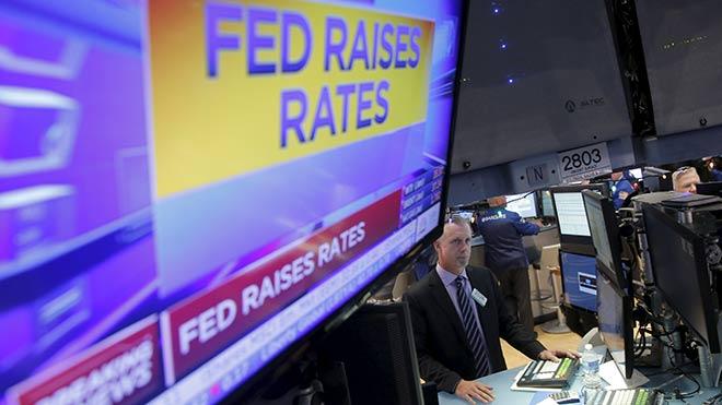Fed'in faiz artırımı çok uzak olmayabilir!