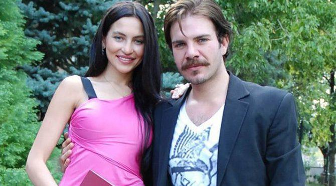 Günay Musayeve eski eşi Tolga Karel hakkında konuştu