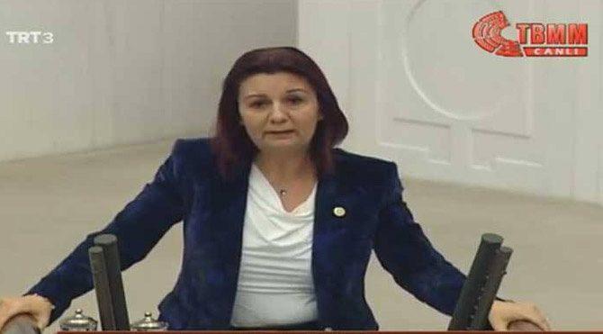 AKP'ye geri adım attıran konuşma!