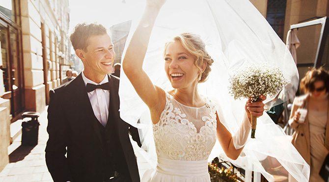 Mutlu bir düğün öncesi atılması gereken 12 adım