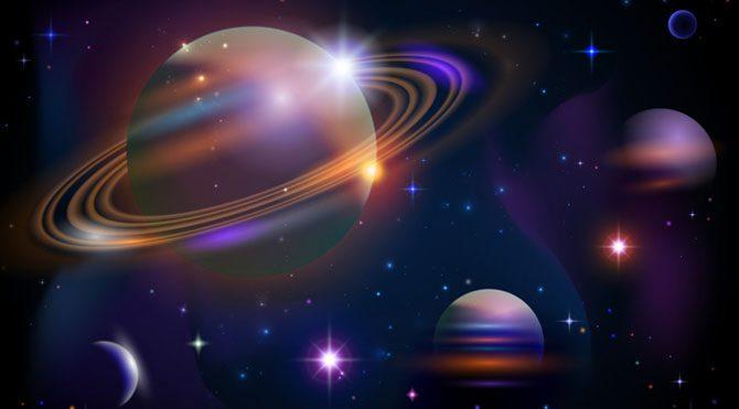 Satürn Retrosu başladı: 13 Ağustos'a kadar dikkat!