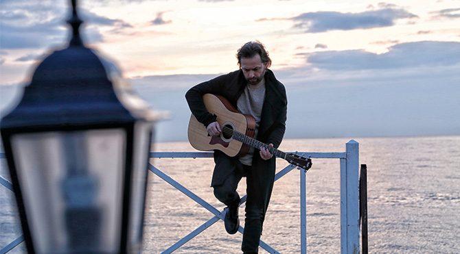 Volkan Yırtıcı: 'Alışılanın dışında bir müziğim var'