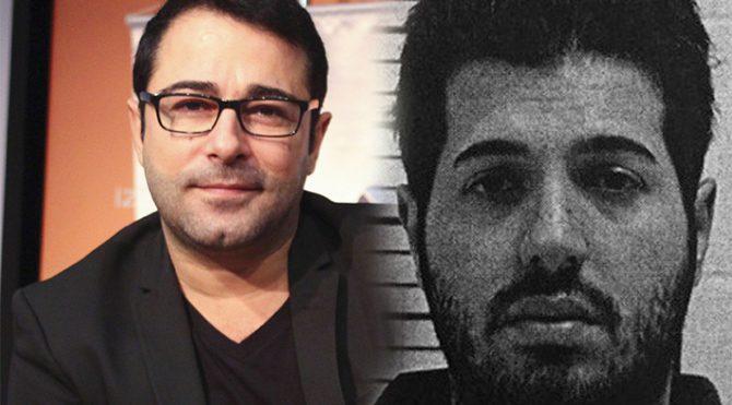 Atilla Taş Reza Zarrab'la ilgili paylaştı
