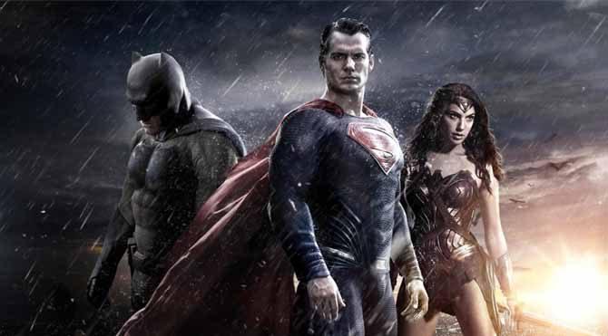 Süper kahraman filmlerini yakından takip edenlerin merakla beklediği Batman V Superman: Adaletin Şafağı bu hafta vizyona girdi.