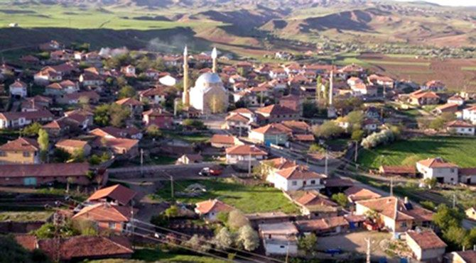 Farklı kültürden insanların yaşadığı ilçe: Musabeyli