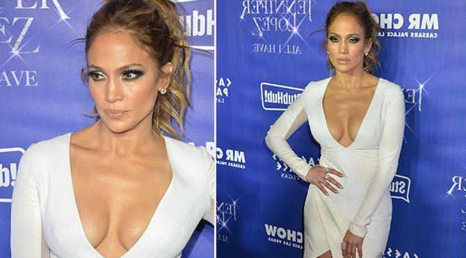 Jennifer Lopez, 'sonsuza kadar seksi' seçildi