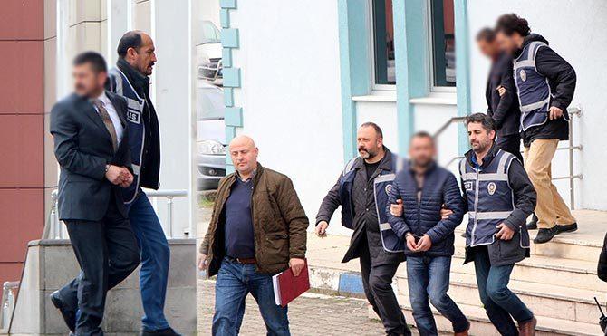 CHP İl Başkanı'na sokak ortasında saldıran 3 kişi tutuklandı